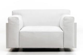 St. Martin armchair  by  Baleri Italia