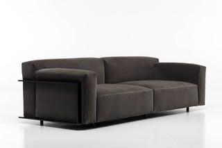 St. Martin sofa  by  Baleri Italia