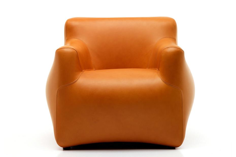 Sumo armchair