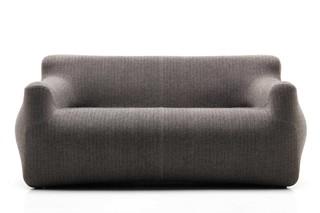Sumo couch  by  Baleri Italia