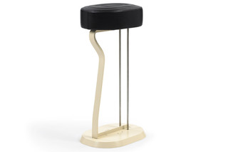 Bar Stool No. 2  by  ClassiCon
