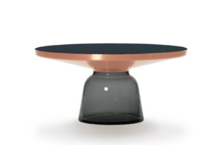 Bell Table Copper  by  ClassiCon