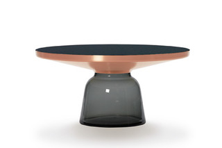 Bell Table Copper  von  ClassiCon