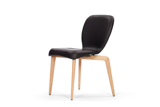 Munich Chair  by  ClassiCon