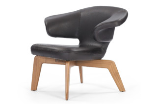 Munich Lounge Chair  von  ClassiCon