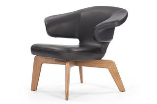 Munich Lounge Chair  von  ClassiCon