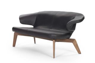 Munich Sofa  von  ClassiCon