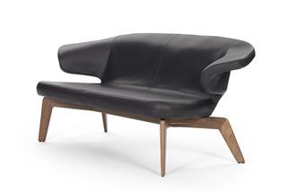Munich Sofa  by  ClassiCon