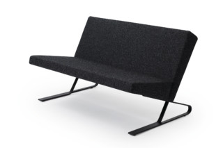 Satyr two seater  by  ClassiCon