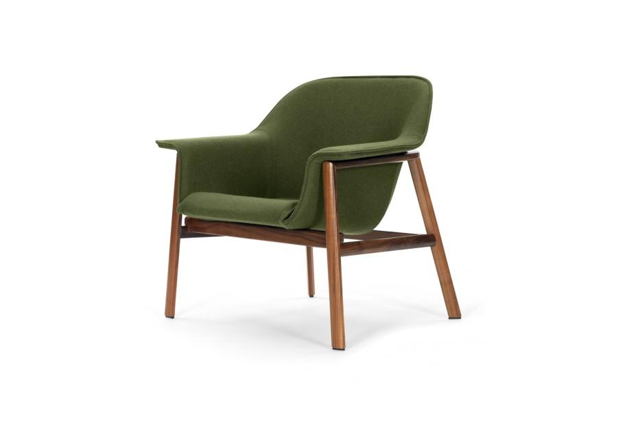 Sedan lounge chair fabric