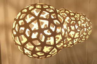 Coral Lamp  by  Co-Designers