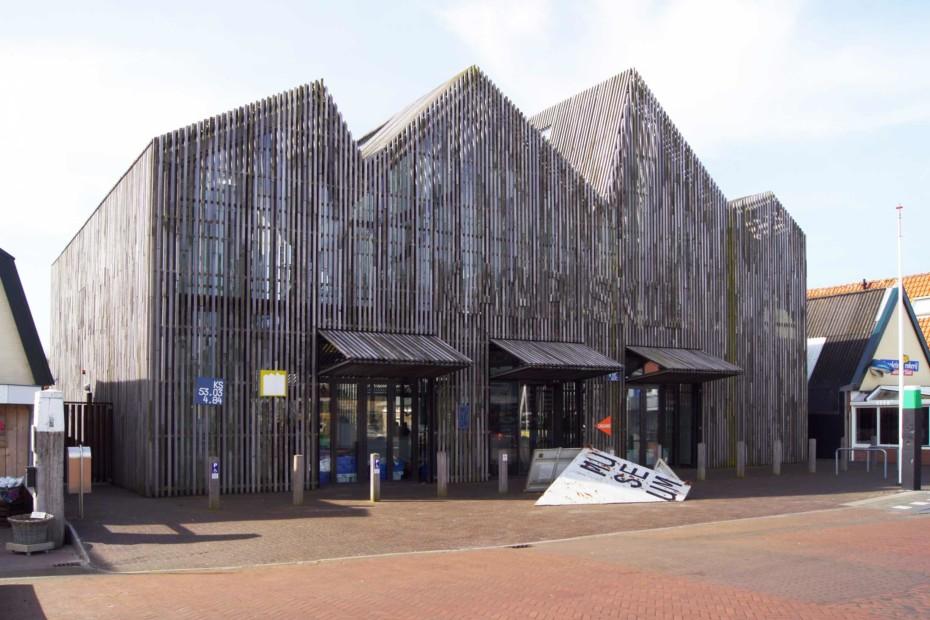 Holzlamellen Kaap Skil