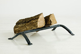 A FERRO E FUOCO Feuerbock, niedrig  von  conmoto