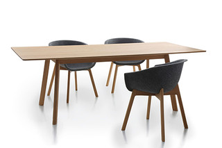 PAD table  by  conmoto