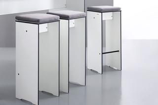 RIVA bar stool  by  conmoto