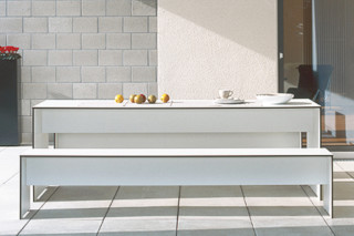 RIVA bench  by  conmoto