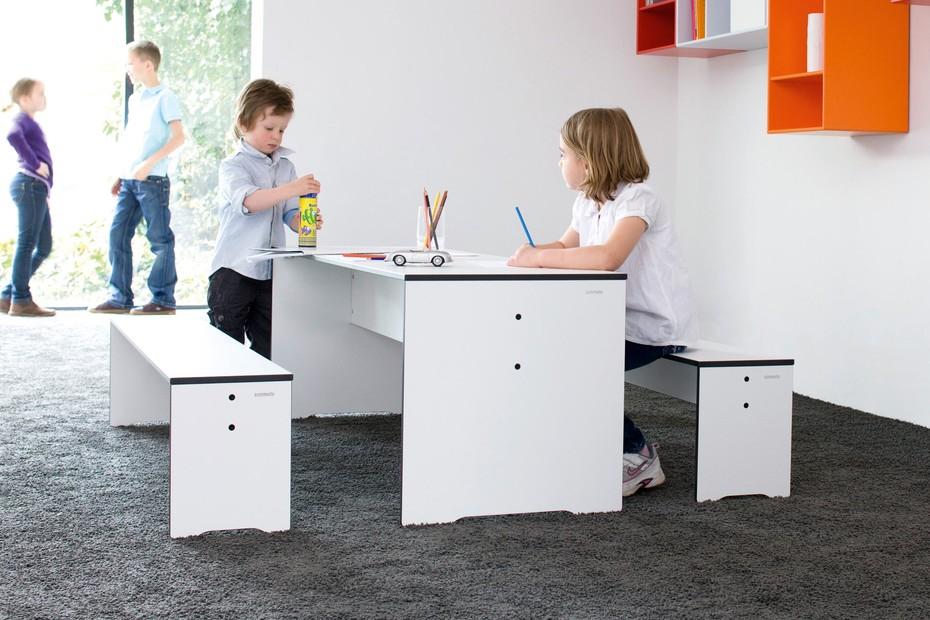 RIVA Kids Tisch