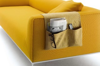 Bag bag sofa  by  COR