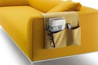 Bag bag sofa  by  COR