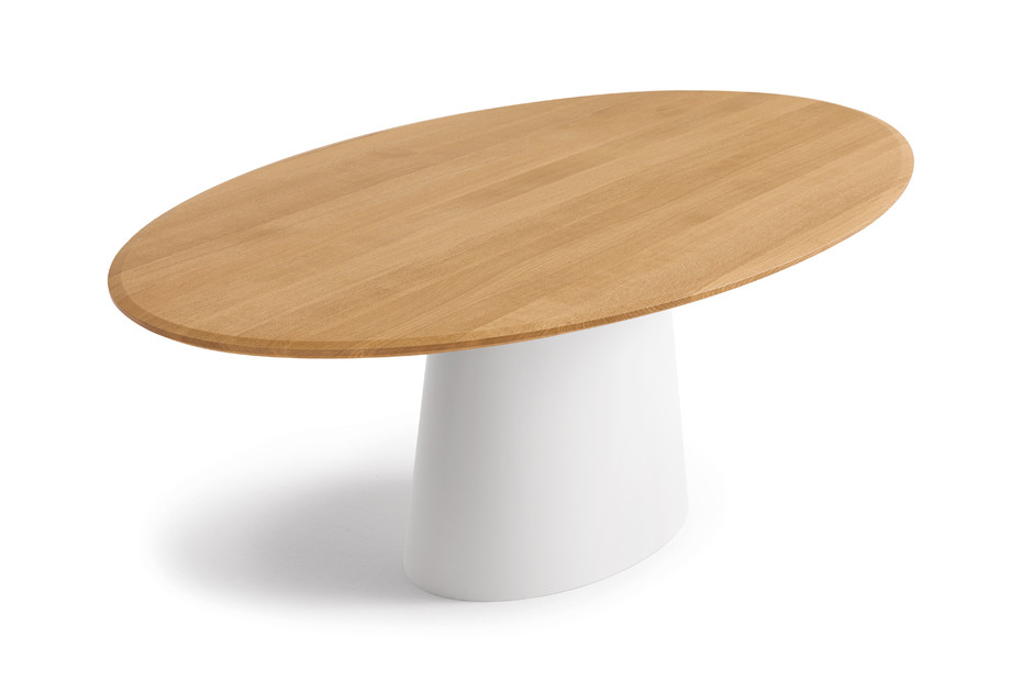 Conic table