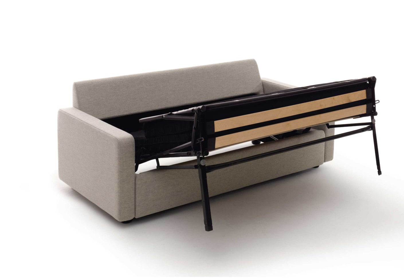 conseta sofa bed by cor stylepark. Black Bedroom Furniture Sets. Home Design Ideas