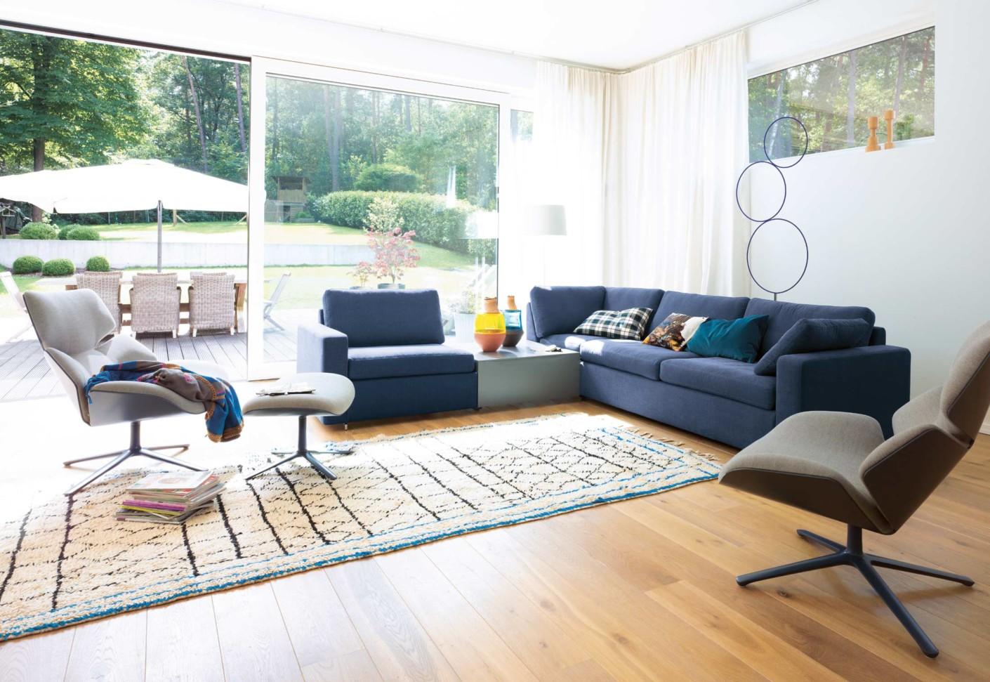 conseta by cor stylepark. Black Bedroom Furniture Sets. Home Design Ideas
