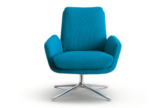 Cordia armchair  by  COR