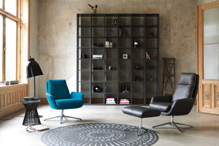 Cordia armchair