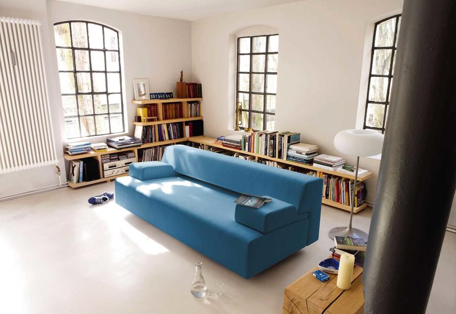 Cosma sofa bed