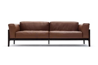 Elm sofa  by  COR