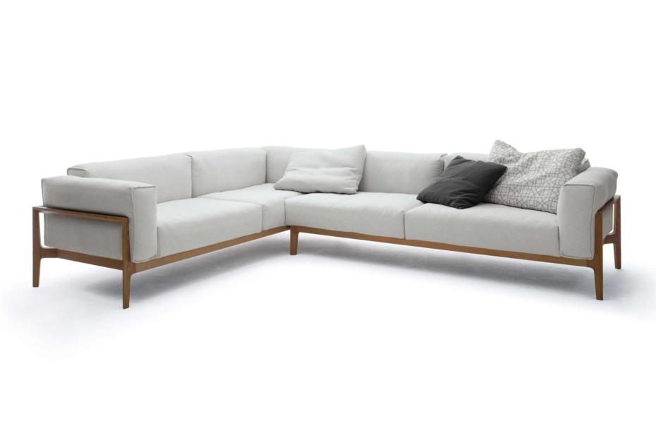 Elm sofa