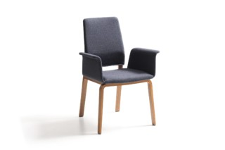 Fino Armchair  by  COR
