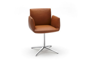 Jalis revolving chair  by  COR