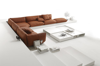 Jalis sofa  by  COR