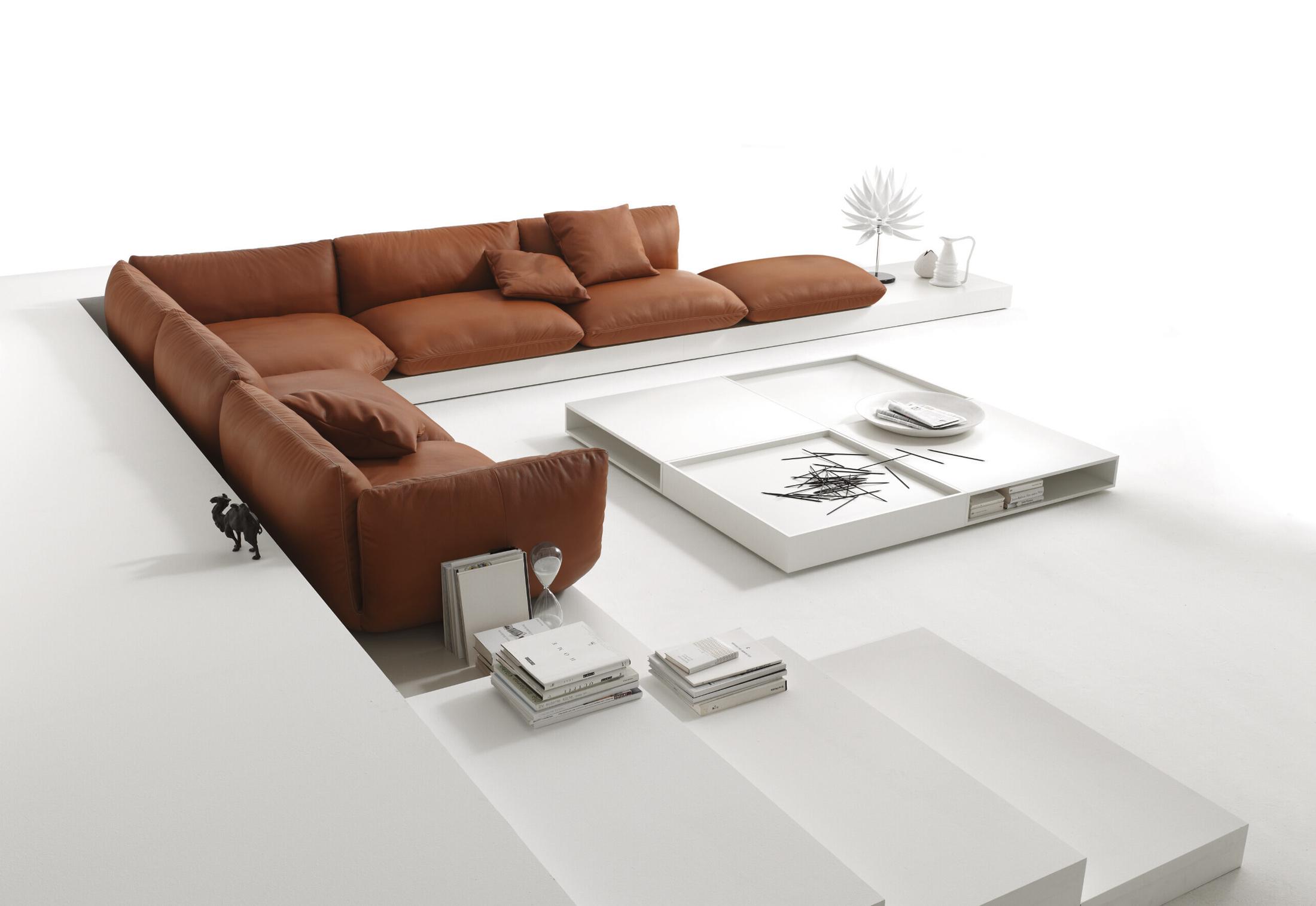 Jalis sofa by COR | STYLEPARK