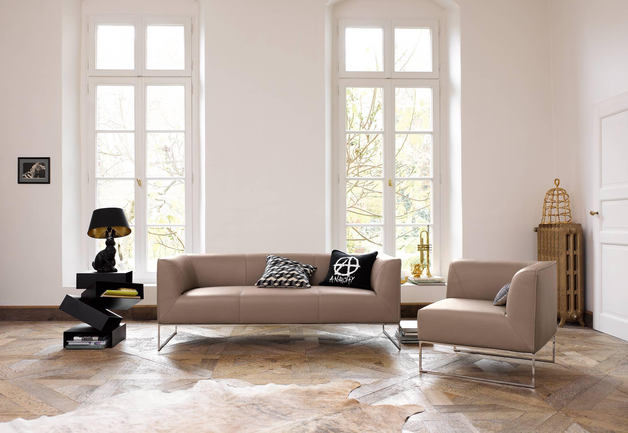 Mell Sofa By Cor Stylepark