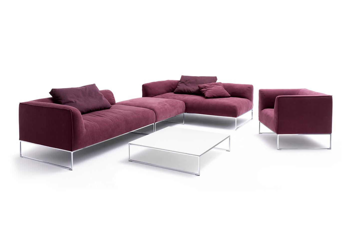 mell tisch von cor stylepark. Black Bedroom Furniture Sets. Home Design Ideas