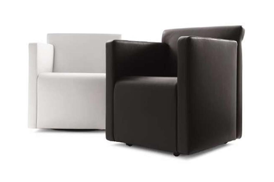 Quant armchair