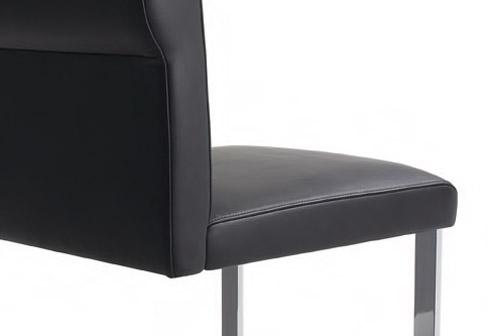 quant stuhl von cor stylepark. Black Bedroom Furniture Sets. Home Design Ideas
