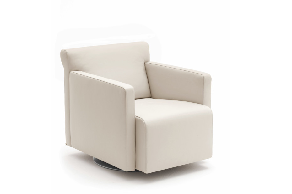 Quant lounge chair
