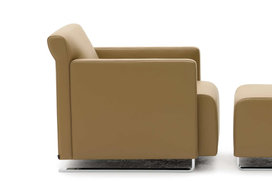 Quant Lounge Sessel