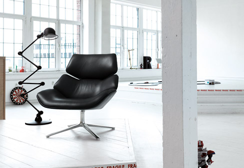 shrimp von cor stylepark. Black Bedroom Furniture Sets. Home Design Ideas