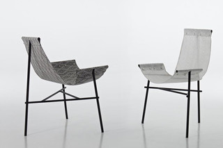 Branch chair  by  Coro