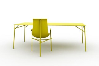 Branch table  by  Coro