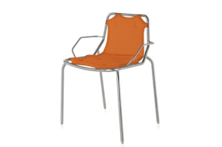 Lem chair  by  Coro