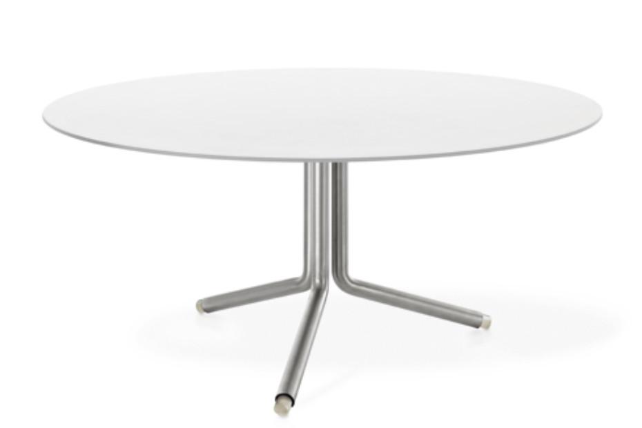 Lem Tisch rund