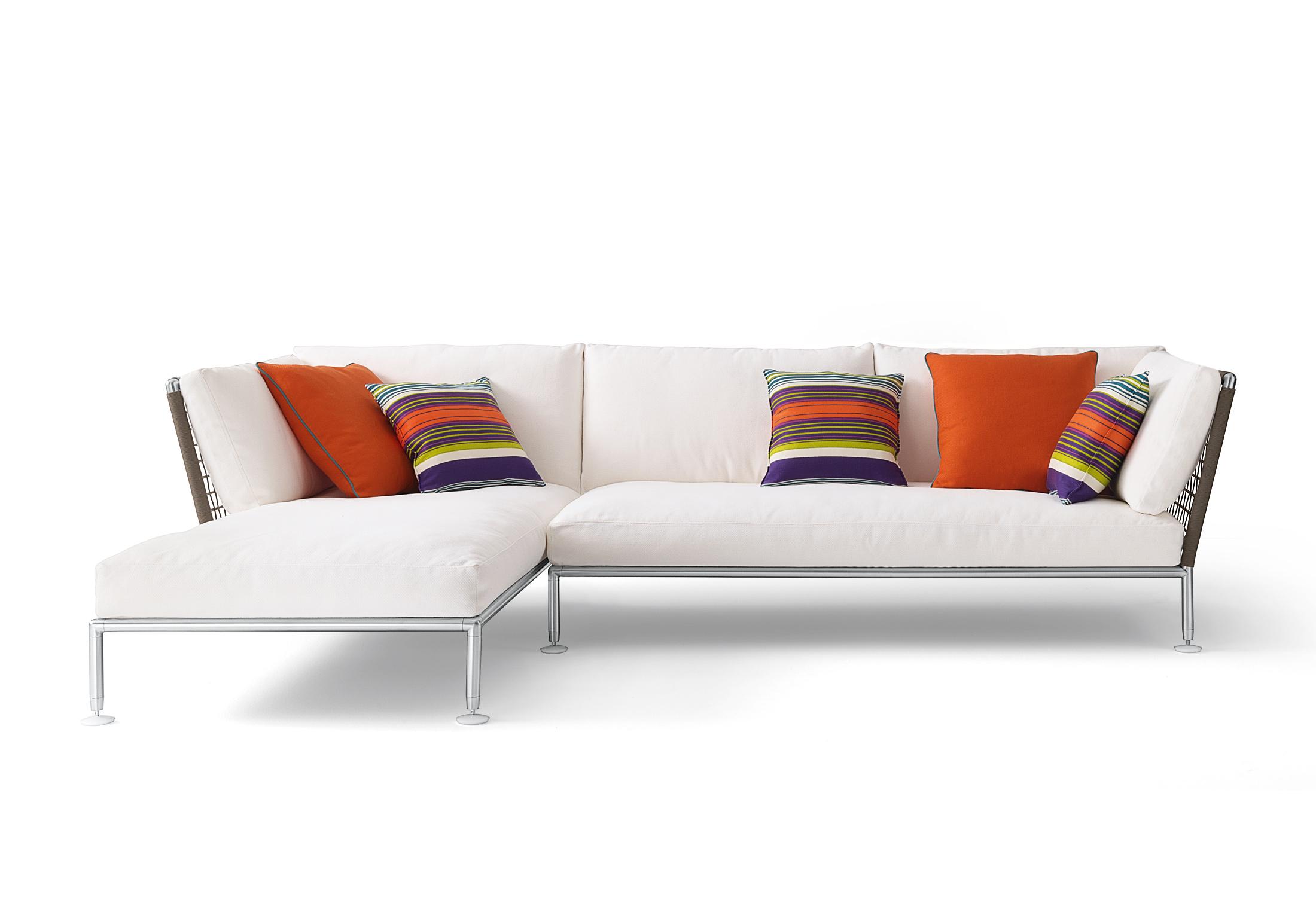recamiere sofa tufted sofa recamiere barock diplomatie. Black Bedroom Furniture Sets. Home Design Ideas