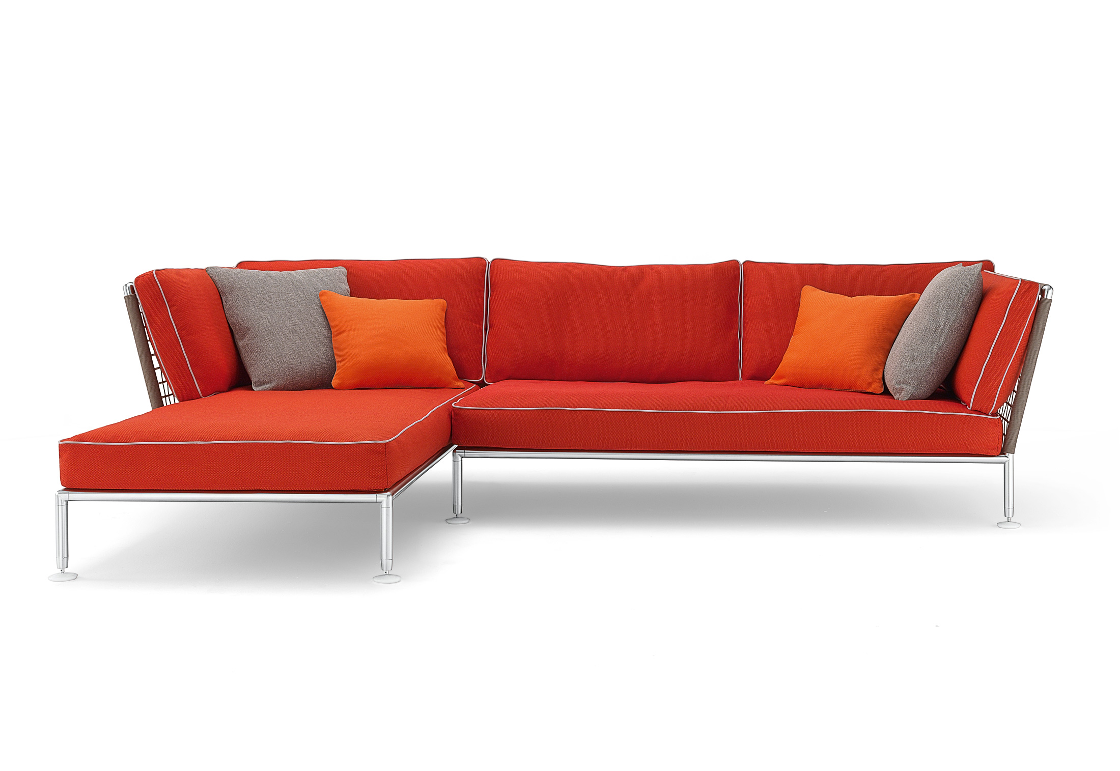 Recamiere simple sofa manon n with recamiere gallery of for Sofa recamiere