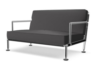 Nest Sofa 2-seater  by  Coro