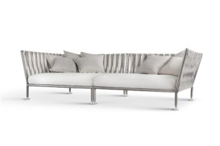 Nest Sofa 3-seater  by  Coro